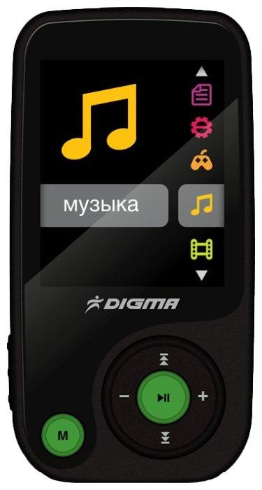 Digma Q3 8Gb