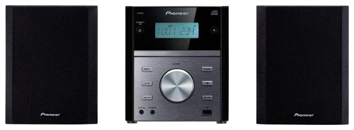 Музыкальный центр Pioneer X-EM11