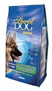 Корм для собак Special Dog Delicate&Light with Fresh Chicken