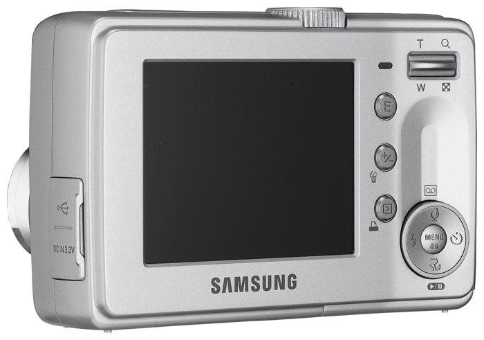 Инструкция к фотоаппарату самсунг s730