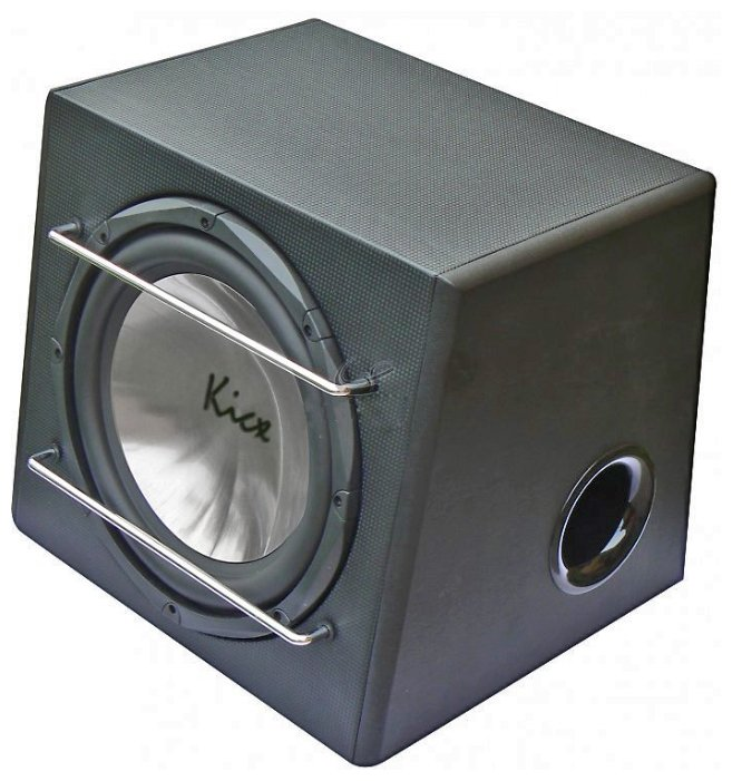 Kicx ICQ-301BPA
