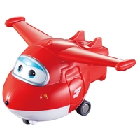 Самолет Auldey Super Wings Джетт (YW710011) 7 см