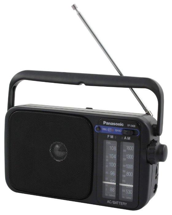 Panasonic RF-2400EG-K