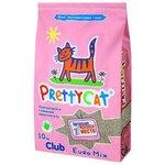 PrettyCat Euro Mix (10 кг)