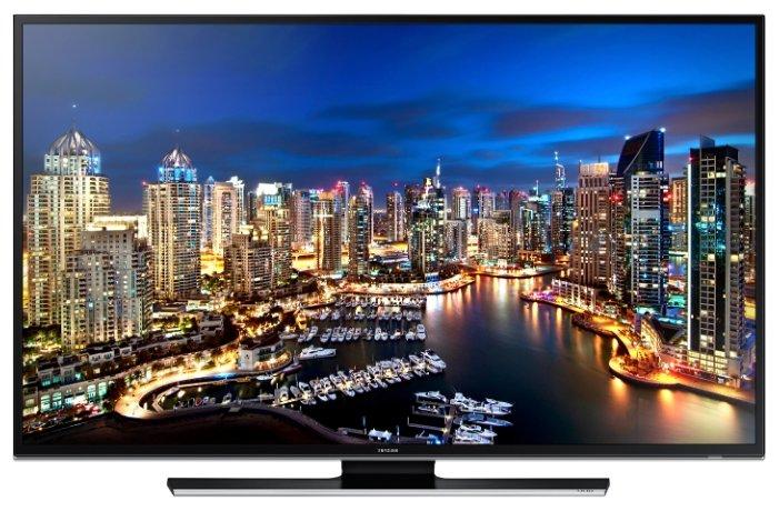 Сравнение с Телевизор Samsung UE40HU7000