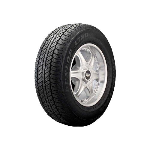 цена на Автомобильная шина Dunlop Grandtrek AT20 245/65 R17 111S летняя