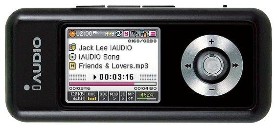 Cowon iAudio U3 2Gb