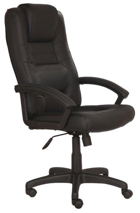 Компьютерное кресло Бюрократ T-9906AXSN
