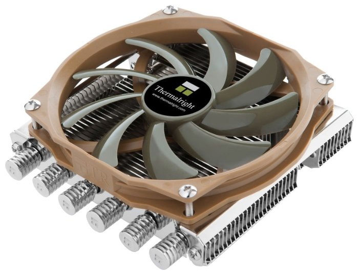 Кулер для процессора Thermalright AXP-100