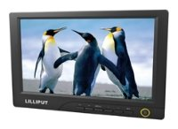 Lilliput Electronics 869GL-80NP/C/T