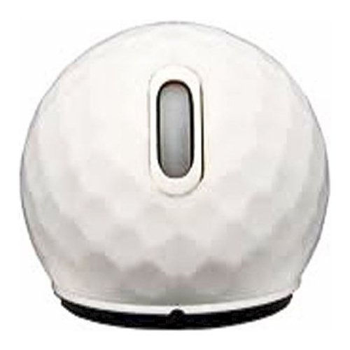 Мышь Perfeo PF-323-WOP-G Golf White USB
