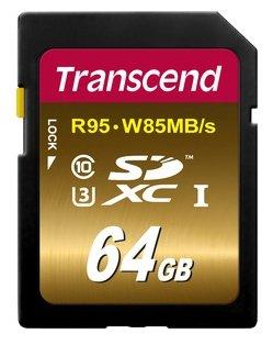 Transcend TS*SDU3X