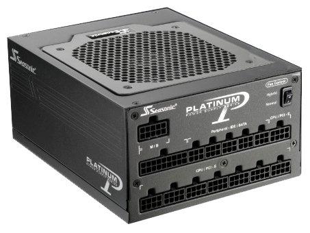 Sea Sonic Electronics Platinum-1200 (SS-1200XP3 Active PFC) 1200W