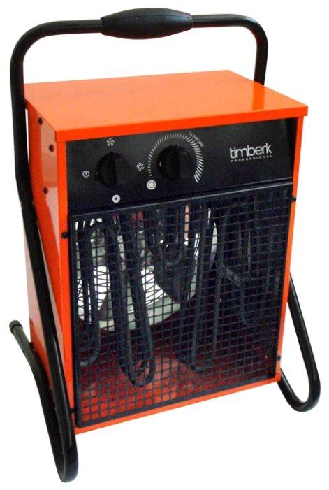 Электрическая тепловая пушка Timberk TIH Q2 5M (5 кВт)