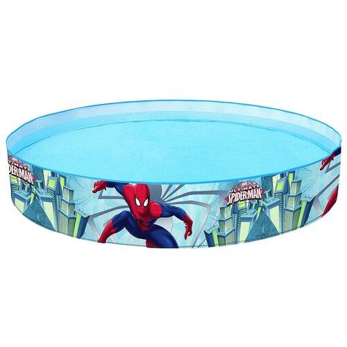 Детский бассейн Bestway Fill N Fun 98010 Spider-ManБассейны<br>