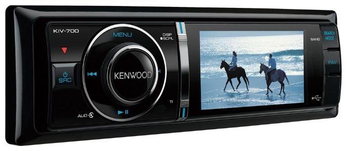 KENWOOD KIV-700