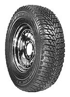 Автомобильная шина МШЗ М-243 Power