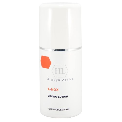 Holy Land Локальный подсушивающий лосьон A-NOX Drying Lotion, 125 мл ginseng carrot lotion holy land отзывы