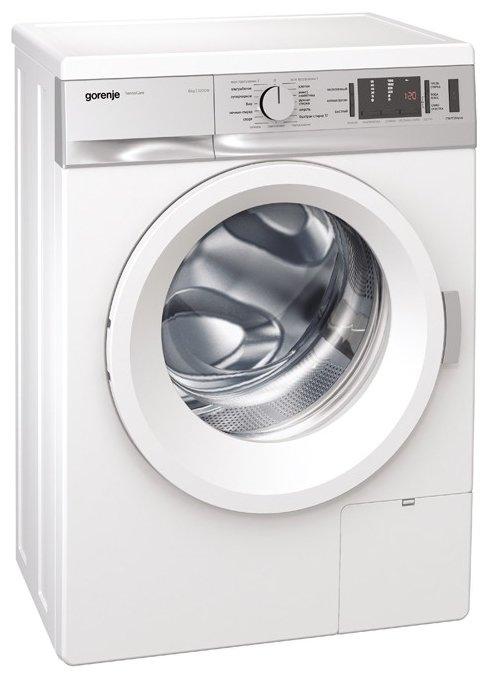 стиральная машина Gorenje WS 6Z23 W