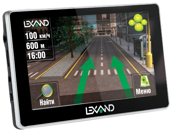 LEXAND Навигатор LEXAND ST-5350
