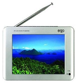 Ergo TV 0805