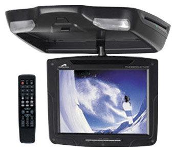 Автомобильный монитор Power Acoustik PMD-103CM