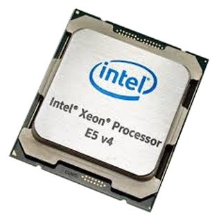 Intel Процессор Intel Xeon Broadwell-EP