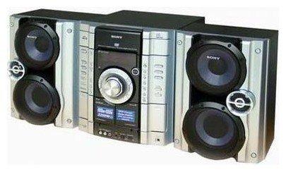 a1e3ade97820 Купить Музыкальный центр Sony MHC-RV777 в Минске с доставкой из ...