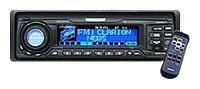 Clarion DRX9575RWZ
