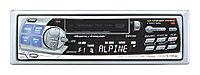 Alpine TDM-7583RB