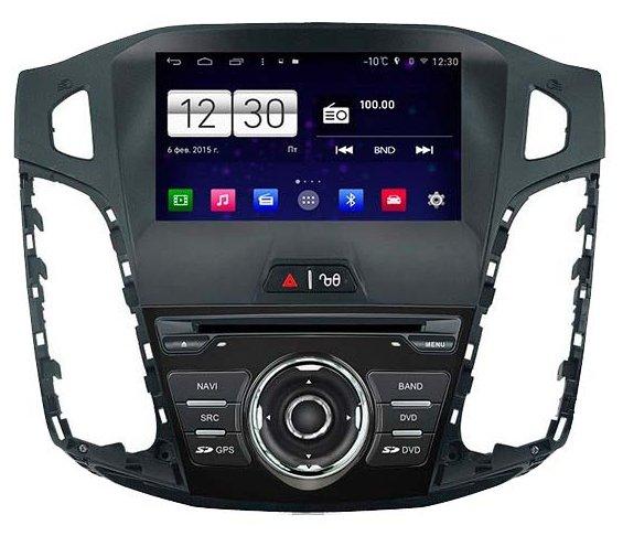 FarCar s160 Ford Focus 3 (m150)