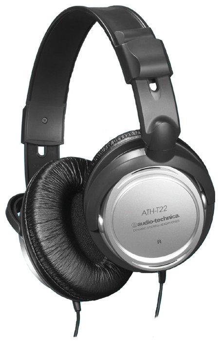 Наушники Audio-Technica ATH-T22