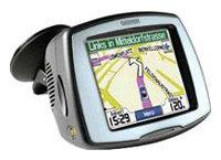 Навигатор Garmin StreetPilot c530