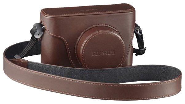 Fujifilm Leather case LC-X100