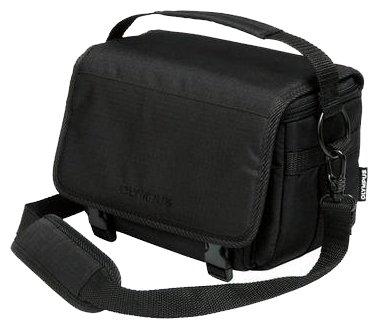 Сравнение с Olympus OM-D Shoulder Bag L
