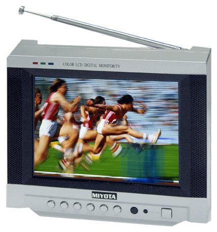 Автомобильный телевизор Miyota MY-770 RU