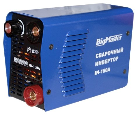 BigMaster IN-160 A