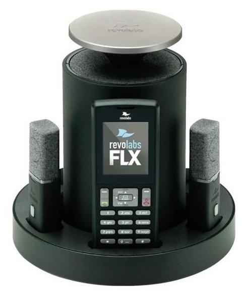 Revolabs FLX2-002-VOIP-EU