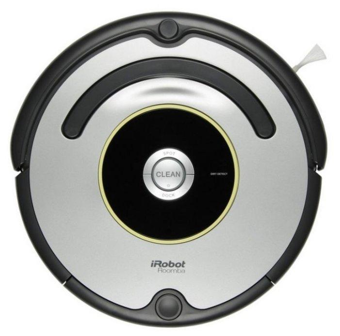 iRobot Пылесос iRobot Roomba 616