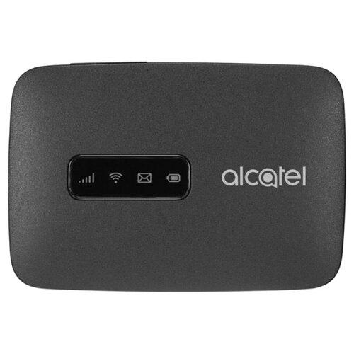 Купить Wi-Fi роутер Alcatel Link Zone черный