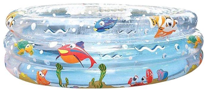 Детский бассейн Jilong Ocean Fun JL017267NPF