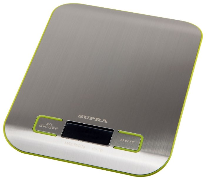 Кухонные весы SUPRA BSS-4075