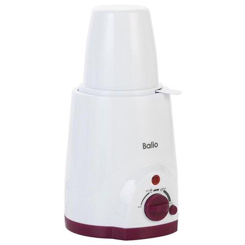 Подогреватель-стерилизатор Balio LS-B07 белый / бордовый