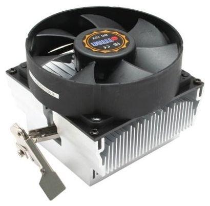 Кулер для процессора Titan DC-K8M925B/R