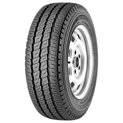 цена на Автомобильная шина Continental Vanco 2 205/70 R15 106/104R летняя