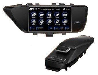 FlyAudio FA108A01 Lexus ES250,ES300H
