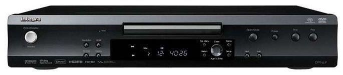 DVD-плеер Integra DPS-6.9
