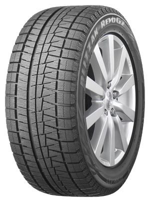Шины зимние Bridgestone Blizzak Revo GZ 205/55 R16 91S