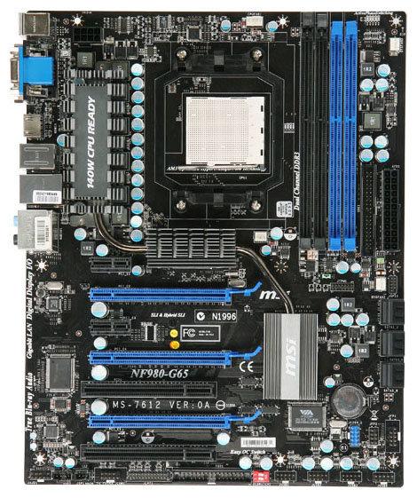 MSI NF980-G65