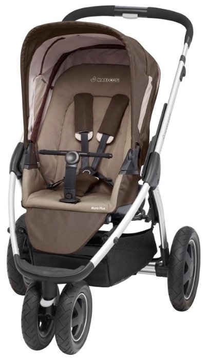 Прогулочная коляска Maxi-Cosi Mura Plus 3